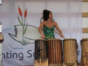 Cultuur en kunstmarkt 2011